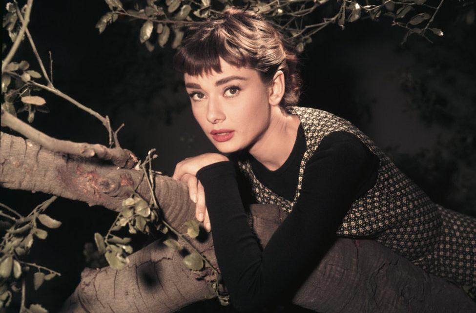 Audrey Hepburn ha un passato segreto: combatté contro i nazisti